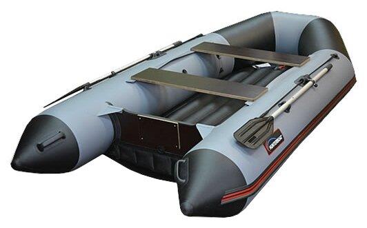 Надувная лодка HUNTERBOAT Хантер 320