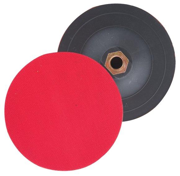 Тарелка для УШМ Archimedes 91255 125 мм 1 шт