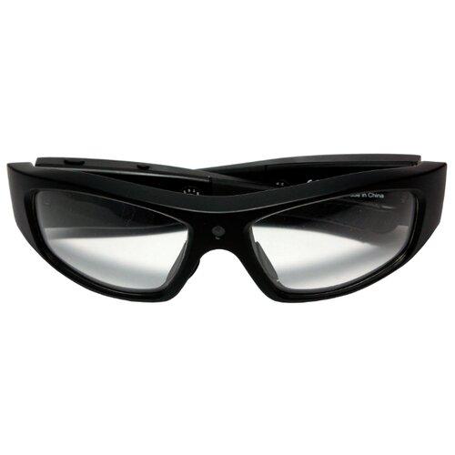 Фото - Экшн-камера X-TRY XTG101 HD Cristal черный экшн камера очки x try xtg371 uhd 4k 64 gb cristal