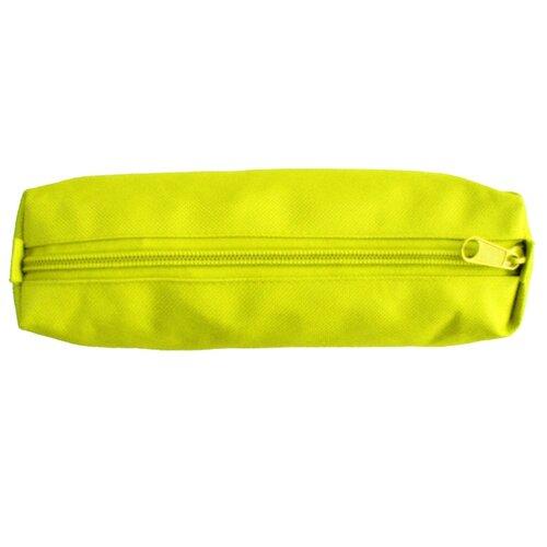 Prof-Press Пенал принтованная ткань гладкая желтый prof press пенал красная лилия