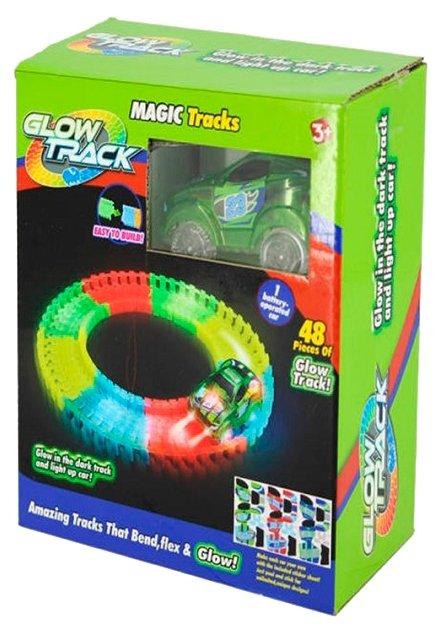 Трек TONG DE Glow Track (XY772)