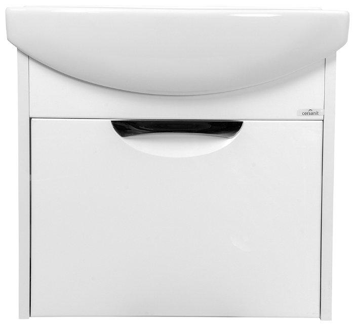Тумба для ванной комнаты Cersanit Basic 50 (SZ-BAS-CE50)