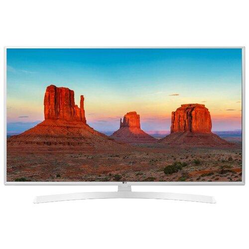 Телевизор LG 43UK6390Телевизоры<br>