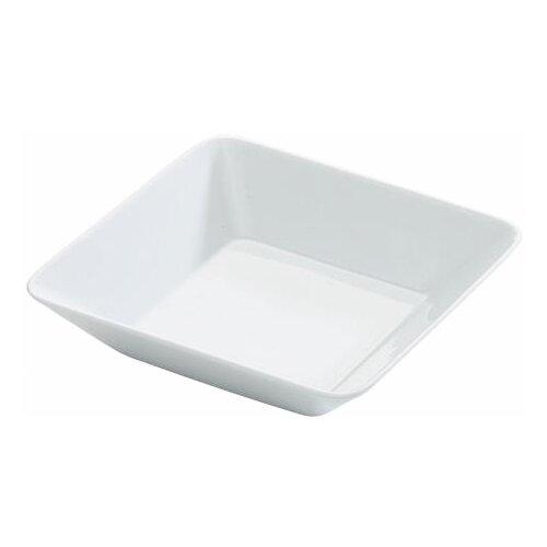 Tescoma Миска квадратная Gustito 14 см белый миска для компота tescoma 14 x 10 см 386062
