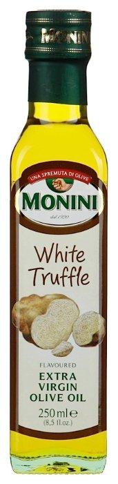 Monini Масло оливковое White truffle 0.25 л