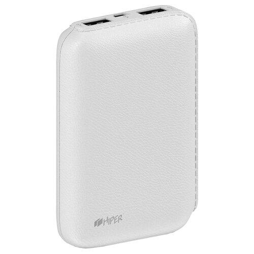 Аккумулятор HIPER SP7500 white wi fi адаптер asus usb n10 nano