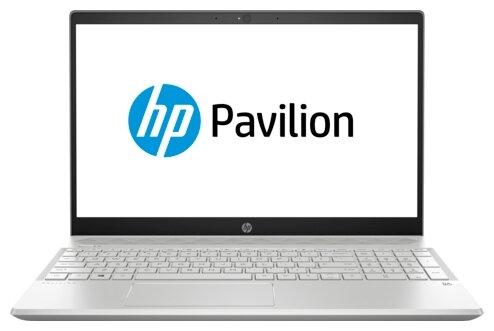 "Ноутбук HP PAVILION 15-cs1023ur (Intel Core i5 8265U 1600 MHz/15.6""/1920x1080/8GB/1000GB HDD/DVD нет/NVIDIA GeForce MX150/Wi-Fi/Bluetooth/DOS)"