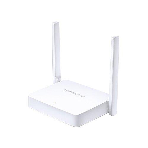 Купить Wi-Fi роутер Mercusys MW301R белый