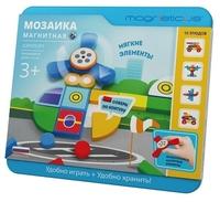 Magneticus Магнитная мозаика В аэропорту (МС-008)