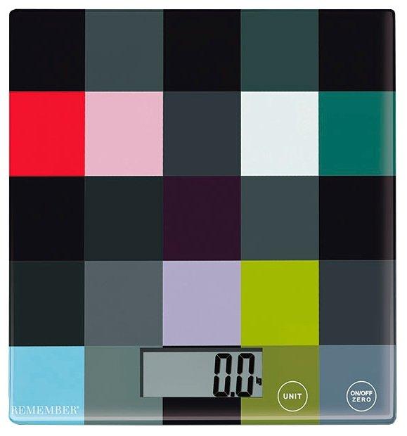 Кухонные весы REMEMBER KW02/04/08/09/10/11