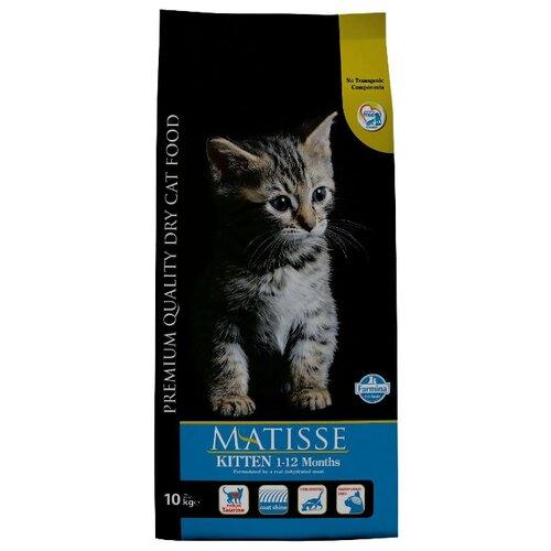 Корм для котят Farmina Matisse 10 кг