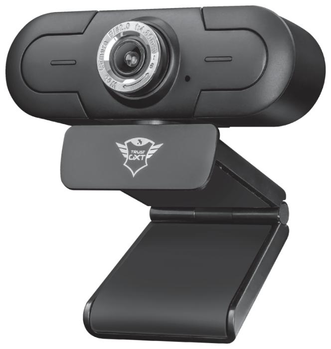 Trust Веб-камера Trust GXT 1170 Xper