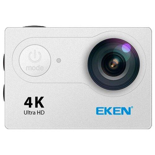 Фото - Экшн-камера EKEN H9 silver экшн камера eken h9r ultra hd yellow