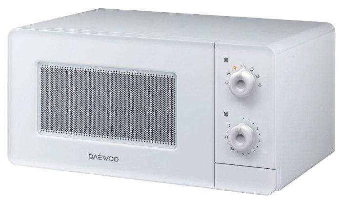 Daewoo Electronics Микроволновая печь Daewoo Electronics KOR-5A37W