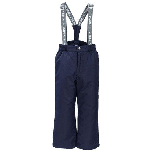 Брюки Huppa FREJA 21700016 размер 122, 00086 navy брюки huppa freja 21700016 размер 140 70073 dark lilac