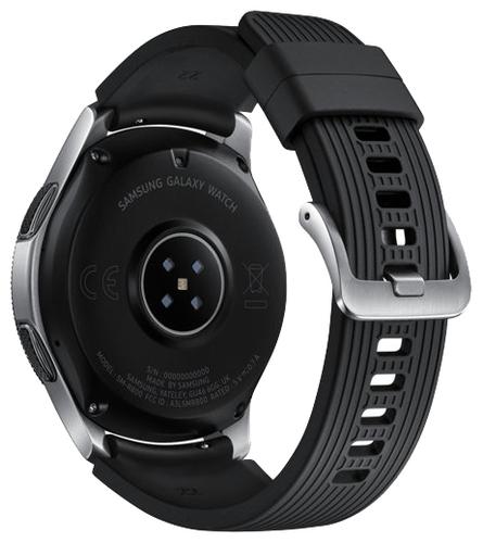 Купить Часы Samsung Galaxy Watch (46 mm) по выгодной цене на Яндекс ... 8489c8b274618