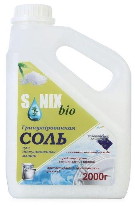 SonixBIO соль гранулированная 2 кг