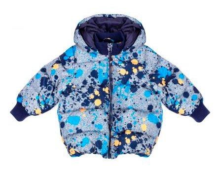 Куртка playToday Большой дэнди 387003