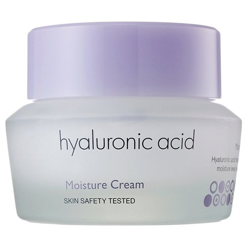 It'S SKIN Hyaluronic Acid Moisture Cream Увлажняющий крем для лица, 50 мл крем для лица ullex hyaluronic acid