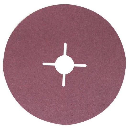 Шлифовальный круг Archimedes 91581 125 мм 1 шт