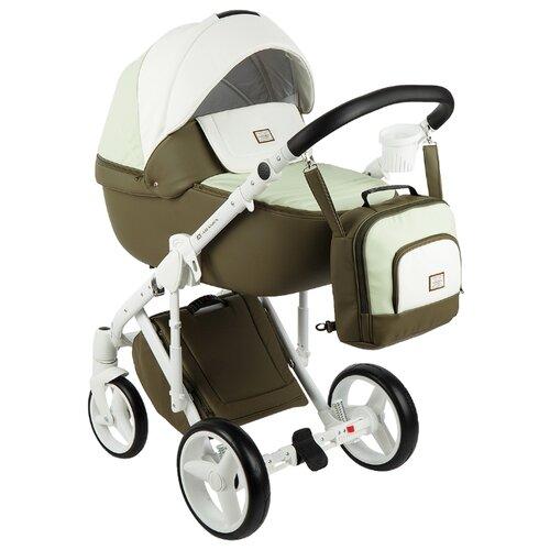 Купить Универсальная коляска Adamex Luciano Deluxe (3 в 1) Q-271, Коляски