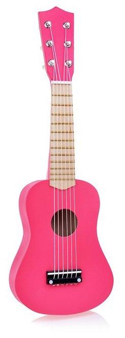 Мир деревянных игрушек гитара Д221