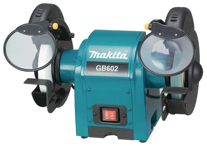 Станок для заточки универсальный Makita GB602