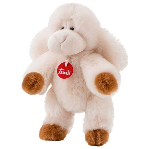 Мягкая игрушка Trudi Овечка Перла 26 см ла перла дивина цена