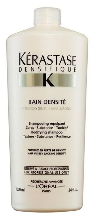 Kerastase шампунь Densifique Bain Densite