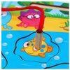 Рыбалка Мастер игрушек Смешарики Летние каникулы