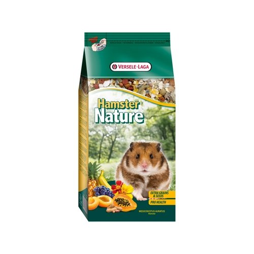 Корм для хомяков Versele-Laga Nature Hamster 750 гКорма для грызунов и хорьков<br>