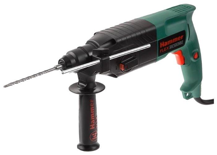 Перфоратор сетевой Hammer PRT 620 LE (2 Дж)