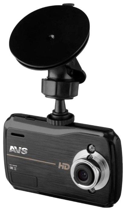 Видеорегистратор AVS VR-135HD