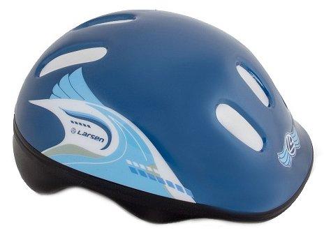 Защита головы Larsen H1 Pilot