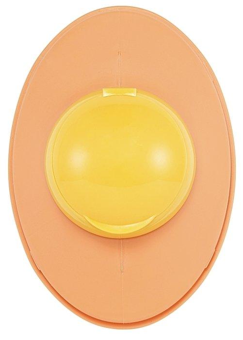 Holika Holika пенка для лица очищающая Smooth Egg