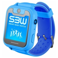 Часы Smart Baby Watch SBW X