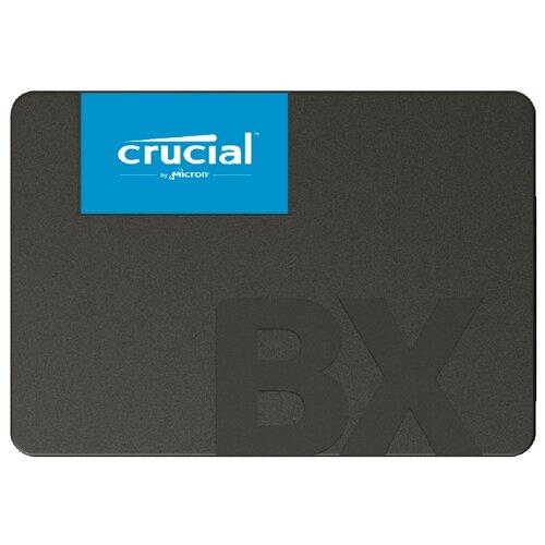 Купить Твердотельный накопитель Crucial CT480BX500SSD1