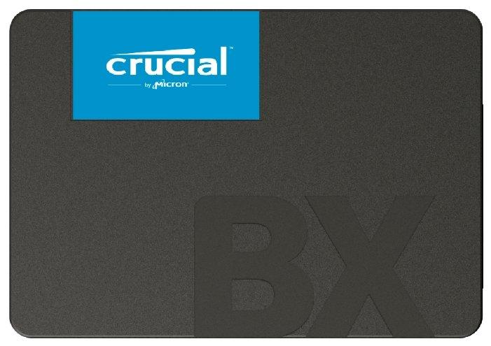Твердотельный накопитель Crucial CT480BX500SSD1