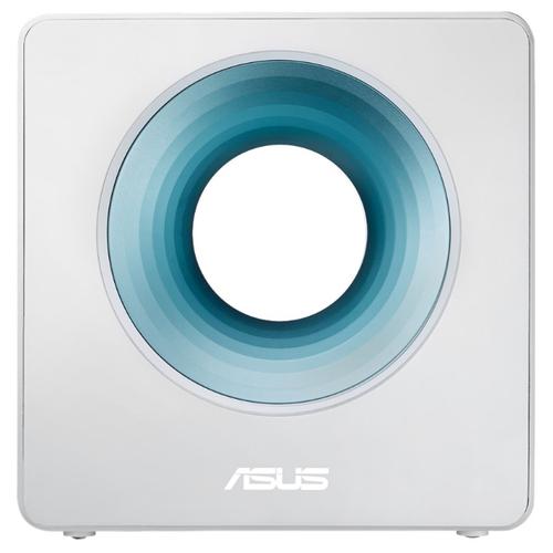 Wi-Fi роутер ASUS Blue Cave белый