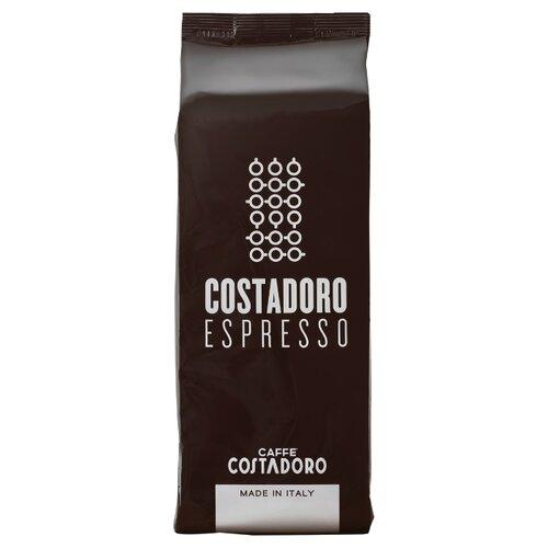 цена на Кофе в зернах Costadoro Espresso, арабика/робуста, 1000 г
