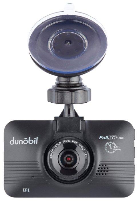 Dunobil Видеорегистратор Dunobil Oculus Duo OBD