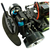 Легковой автомобиль Himoto EDC-16 (HI4163BL) 1:16 26.5 см