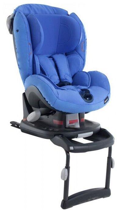 Автокресло группа 1 (9-18 кг) HTS Be Safe iZi Comfort X3 Isofix