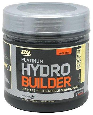 Протеин Optimum Nutrition Platinum Hydro Builder (353-364 г)