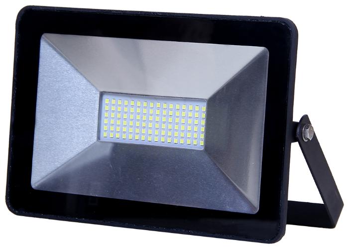 Прожектор светодиодный 50 Вт LLT СДО-5-50 PRO (50Вт 6500К 3750Лм)