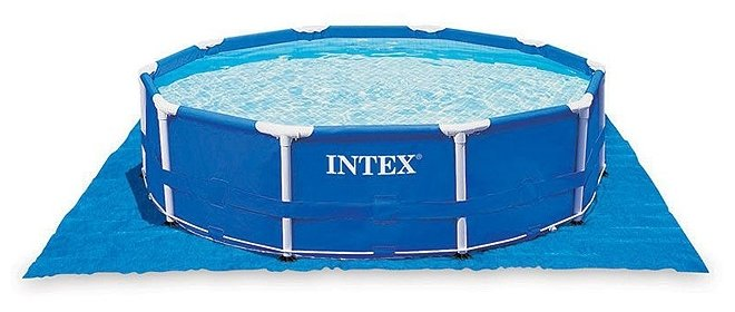 Подстилка Intex 28048 / 58932 4.72 х 4.72 м