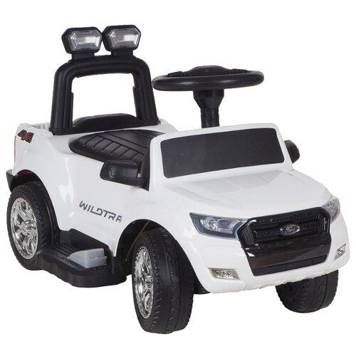 Shanghai RXL Автомобиль Ford Ranger D белый