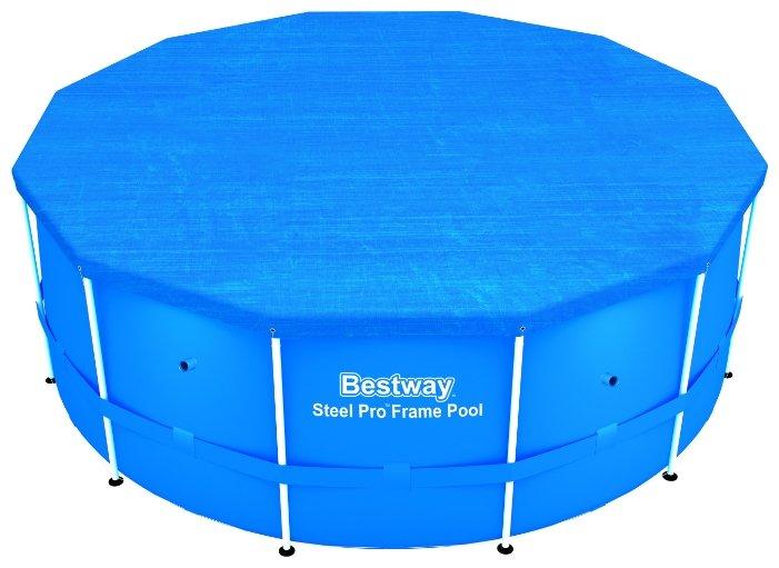 Натяжной тент Bestway 58037 3.66 м