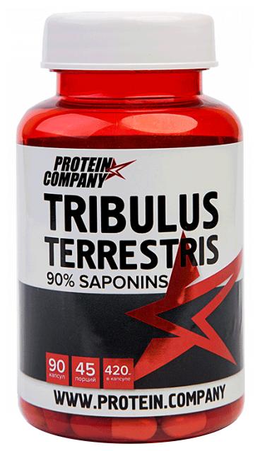 PROTEIN.COMPANY Экстракт трибулуса (90 шт.)