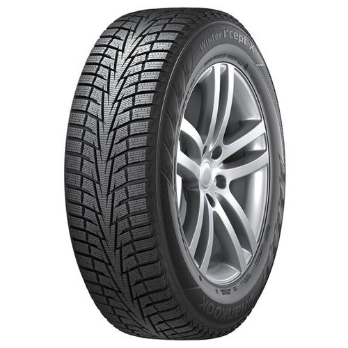 Автомобильная шина Hankook Tire Winter i*cept X RW10 215/60 R17 96T зимняя hankook ra23 215 60 r17 96h